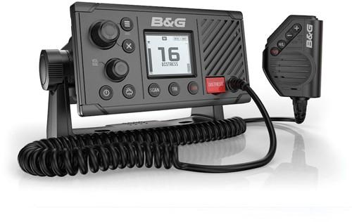 B&G V20S DSC marifoon