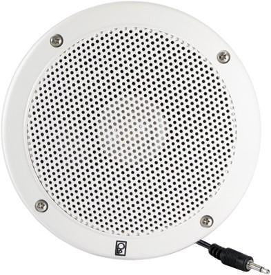 Marifoon speaker inbouw waterdicht wit
