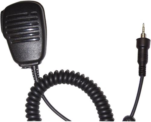 Cobra speaker/mic