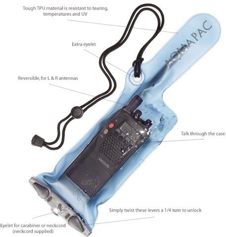 Aquapac Small VHF classic