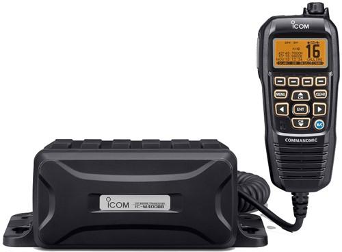 Icom M400BBE Marifoon met ingebouwde GPS