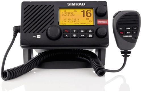 Simrad RS35 Marifoon VHF/AIS