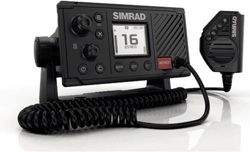 Simrad RS20 VHF/DSC Marifoon