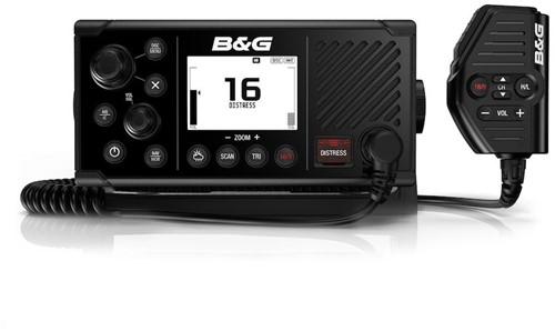 B&G V60 VHF/DSC/AIS-rx Marifoon