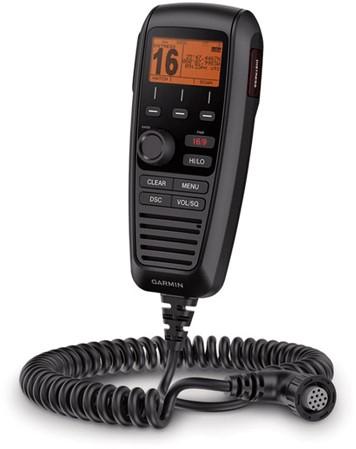 Garmin GHS 11i VHF Marifoon handset