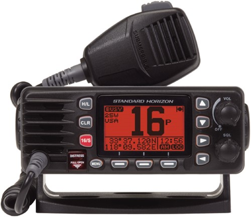Standard Horizon GX1400 E Marifoon DSC/GPS