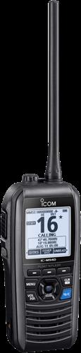 Icom M94DE DSC/GPS/AIS Handmarifoon