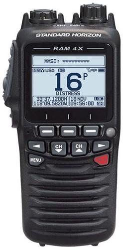 Standard Horizon SSM-72H Remote mic