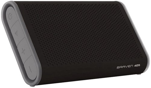 Braven 405 WP BT Speaker - Black